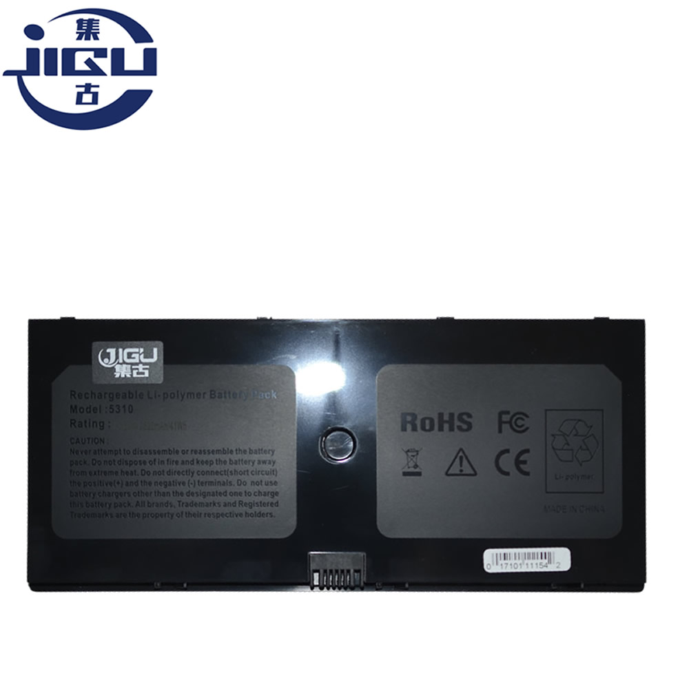 JIGU Laptop <font><b>Battery</b></font> 538693-271 538693-961 580956-001 AT907AA BQ352AA FL04 FL04041 HSTNN-C72C FOR <font><b>HP</b></font> For <font><b>PROBOOK</b></font> <font><b>5310m</b></font> image