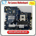 100% Working Laptop Motherboard For lenovo G500 LA-9631P Series Mainboard, System Board