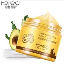 Rorec Foot Massage Exfoliating Scrub Cream Feet Care Peeling Exfoliating Dead Skin Calluses Whitening Foot Care Foot Cream
