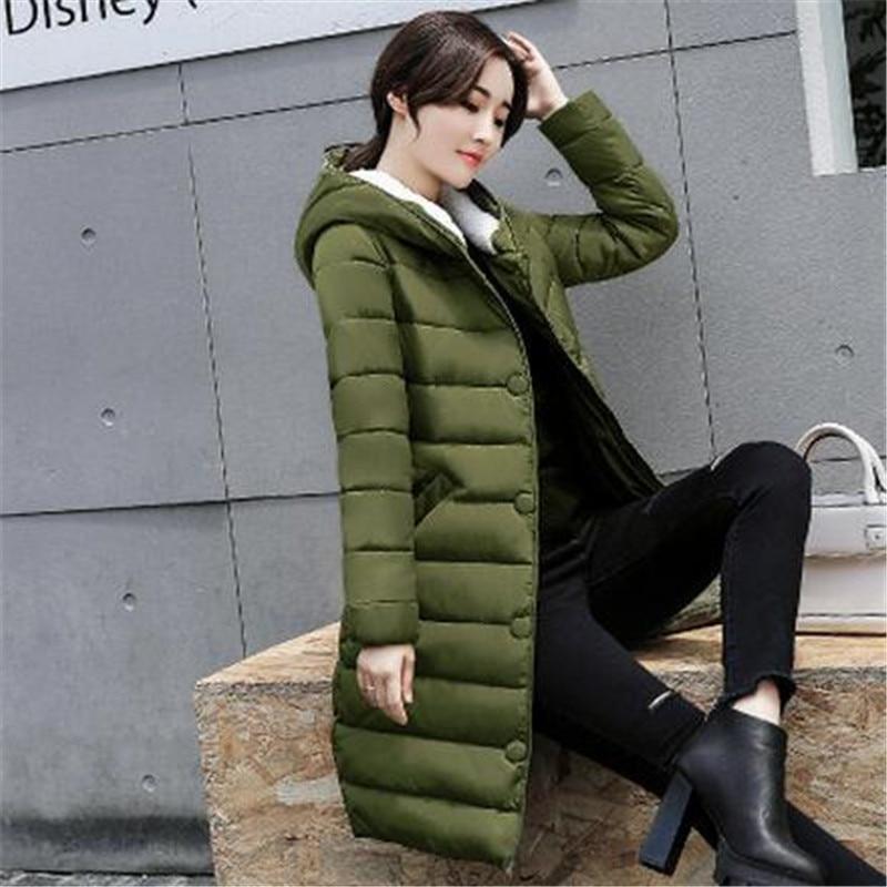 Tnlnzhyn Vêtements army Green Taille Gray Haut blue Féminin Grande Mode Manteau Red Capuchon Qq233 Chaud À Épaississement gray Nouvelle Lâche De Gamme Grey bordeaux Veste Femmes Coton D'hiver r5qwBr