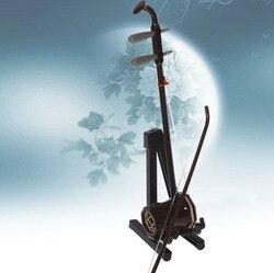 2017 Erhu Musikinstrument Modell Handgemachten Geburtstagsgeschenk Musikinstrument mit Regal
