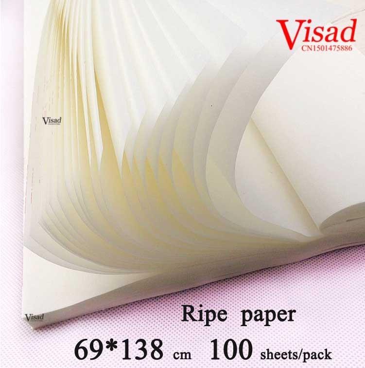 Caligrafia papel de arroz chinês Pintura Papel