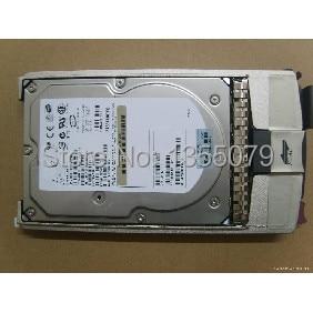 For 364622-b22 364622-B23 366023-002 300GB 10Krpm Fibre Channel Add on server hard disk drive kits