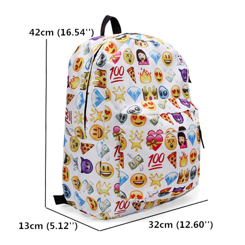 escola crianças mochilas de lona Backpack Capacidade : Glasses Wallet Phones Ipad And Other