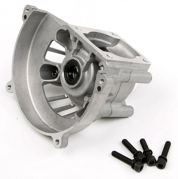 26cc 27.5cc 29cc 30.5cc moteur 4 boulon manivelle de 1/5 échelle HPI KM RV BAJA Baja partie