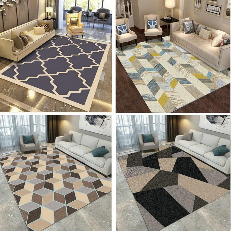 ZIZI FISH High Quality Carpet Coffee Room Bedroom Living