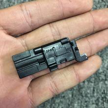 Livraison gratuite Original INNO V7 VF 15 VF 15H VF 78 support de fendeur de fibres 3 en 1 outil de coupe support de pince
