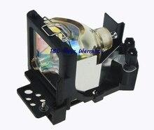 180 Days Warranty DT00461 for HITACHI CP-HX1080 / CP-HS1090 / CP-X275 / CP-X275W / CP-X275WA / CP-X275WT with Housing happybate все цены