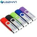 LEIZHAN OTG USB Flash Drive 64 Г Микро Смартфон U Stick 4 Г 8 Г 16 Г 32 Г Pen Drive Memory Stick Индивидуальные U Диск Pendrive