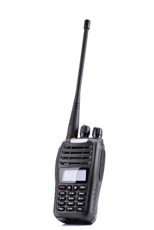 Radio Transmissor 5W estoque 12