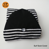 Surfing Sock 6ft 10ft Good Quality Qick dry Surf Cover 6ft4 Surfboard Bag Free Shipping