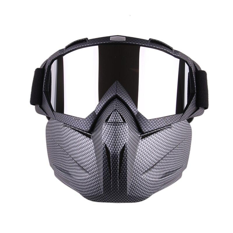Men Women Ski Snowboard Snowmobile Goggles Snow Winter Windproof Skiing Glasses Motocross Sunglasses with Face Mask цена
