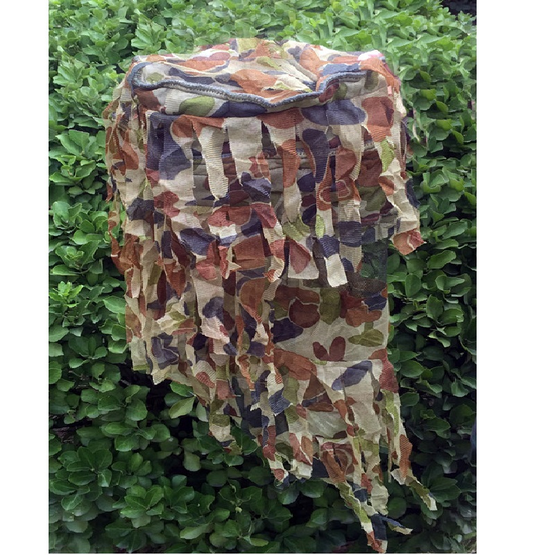 3D Leaf Army Camo Yowie Ghillie Suit Airsoft Sniper Tactical Hunting Suit/Hunting Tent/Hunting Blind Breathable-in Hunting Ghillie Suits from Sports ...  sc 1 st  AliExpress.com & 3D Leaf Army Camo Yowie Ghillie Suit Airsoft Sniper Tactical ...