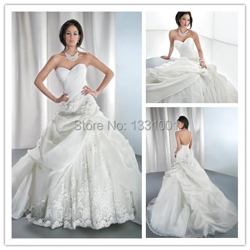 Masquerade Wedding Dresses