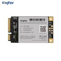 Kingfast super speed Внутренний Sata III MLC msata 240 ГБ твердотельный накопитель для ноутбука/ПК планшетный компьютер SATA3 6 Гбит/с жесткий диск