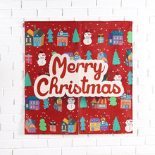 Popular snowman rope light buy cheap snowman rope light lots from taiwan japan style chinese merry christmas door curtain wall hanging living room kitchen home decoration bar santa claus snowman aloadofball Images