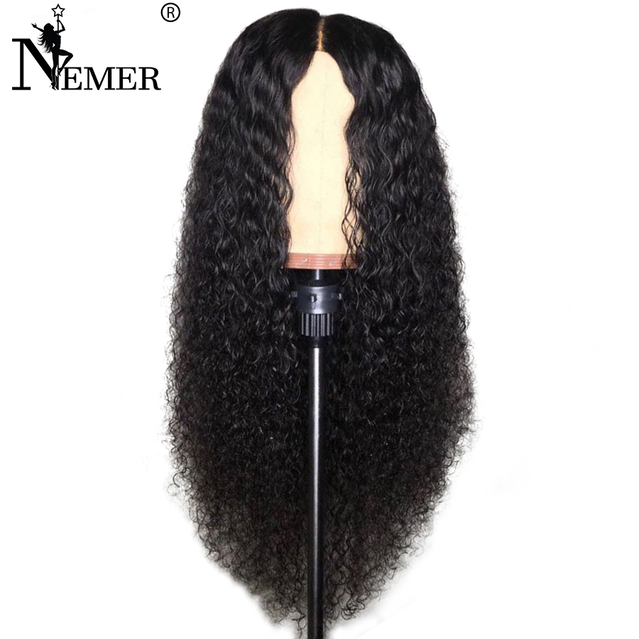 360 Lace Frontal Human Hair Wig For Black Women Brazilian Remy Pre Plucked Natural Hairline Bleach Knots With Baby Hair Glueless