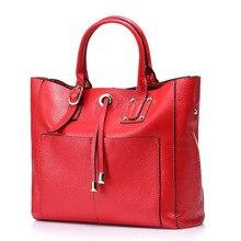 หรูหรากระเป๋าถือผู้หญิงกระเป๋าออกแบบหนังแท้ช่วยให้การจัดส่งสินค้าไหล่ของmessengerกระเป๋า