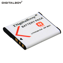 1Pcs NP-BN1 NP BN1 NPBN1 Battery  For Sony Cyber-Shot DSC S750 DSC S780 W630 TX5 W310 T99