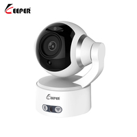 KEEPER HD 2 0MP 1080P Wireless IP Camera Video Surveillance Security WiFi Camera With Bluetooth PTZ