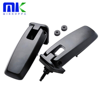 Mikkuppa Rear Liftgate Glass Window Hinge Right & Left for Ford Escape, Mercury Mariner, Mazda Tribute 2008 2012