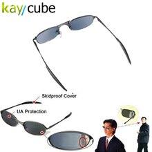 Высокотехнологичное анти-слежение солнцезащитное стекло es заднего вида солнцезащитное стекло за монитором зеркало анти-трековое стекло es защита для глаз kaycube
