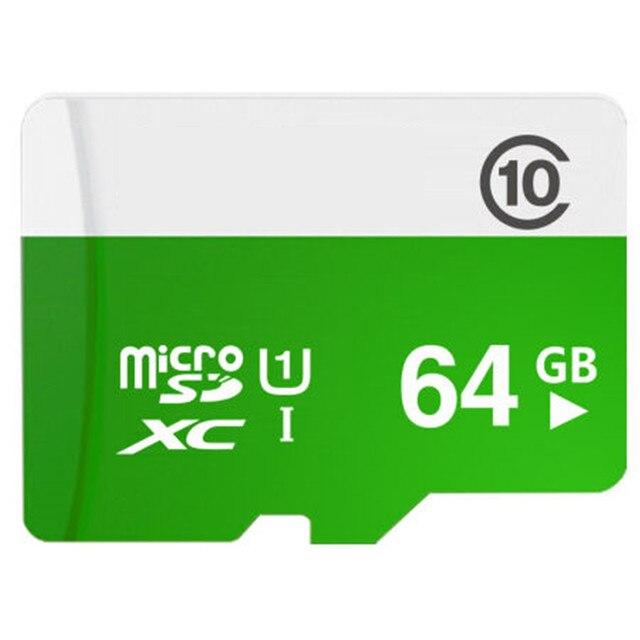 Micro SD Card 64GB 32GB 16GB Memory TF Card for Holdoor WiFI Wireless Security Camera IPC Network web Camera