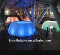 Free Shipping LED Inflatable Dome Tent Inflatable Display Tent With LED Light Inflatable Trade Show Tent