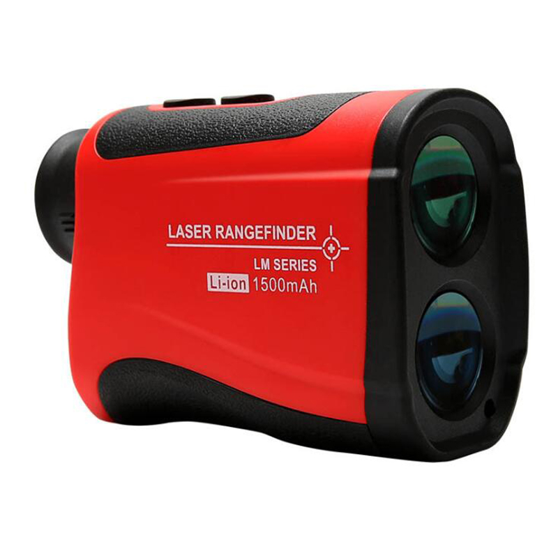 UNI-T LM1000 Golf Laser Rangefinder Laser Range Finder Telescope Laser Distance Meter Altitude AngleUNI-T LM1000 Golf Laser Rangefinder Laser Range Finder Telescope Laser Distance Meter Altitude Angle