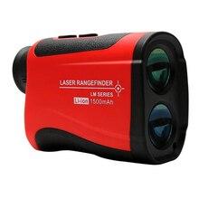 UNI-T LM600 Golf Laser Rangefinder Range Finder Telescope Distance Meter Altitude Angle