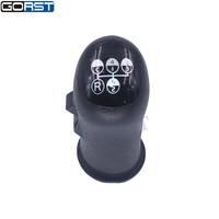 Car Styling Interior Parts Gear Shift Lever Knob 20488052 For Volvo Fh 12 16 Fm 10 12 Fl 10 12 NH 12 F 16 Nl3192255 1521394