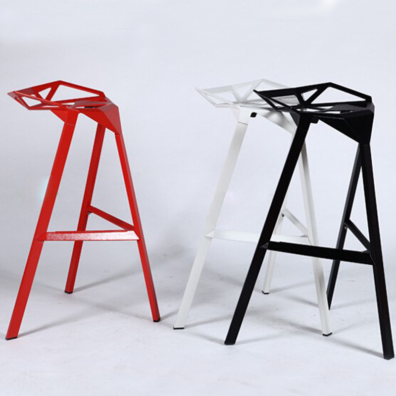 Cool Bar Furniture For Lofts American French industrial loft