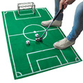 Mini Portable Novelty Home Office Soccer Football Game Toy Set Fun Sport Gift New Hot!