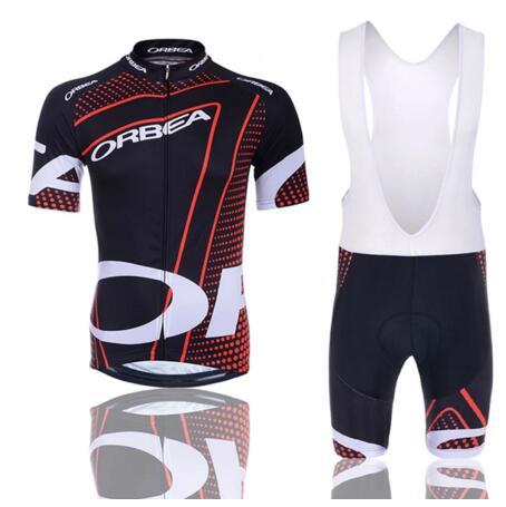 Prix pour Comment 100% Polyester À Séchage Rapide Orbea Vélo Jersey Pro Respirant Montagne Vélo Sportwear Ropa Ciclismo Vélo Vêtements de Cyclisme