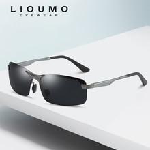 2020 Top Quality Men Polarized Sunglasses Brand