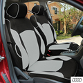 Special Thicken car seat cover suit for audi Q 1 2 3  5 A 1 2 3 4 5 6 7 sedan SUV BLACK/GRAY/RED/BLUE Thick car accessories