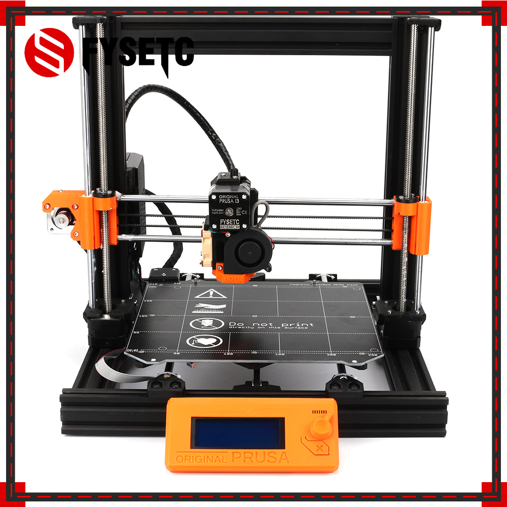 1 jeu complet Clone Prusa i3 MK3 bricolage ours mise à niveau 2040 profils de V SLOT imprimante 3D Kit complet (ne comprend pas Einsy Rambo Board LCD)-in 3D Printer Parts & Accessories from Ordinateur et bureautique on AliExpress - 11.11_Double 11_Singles' Day 1