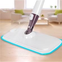 Ergonomica/cucina/soggiorno/Spruzzo mop 130208/Ultra-fibra mano