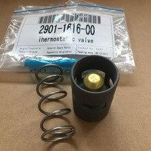 2901161600 термостатический клапан комплект Ядро OEM часть для компрессоров Atlas Copco 2901006800 открытый 40 градусов GA55