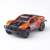 1/43 14km/H Remote Control RC Car Toys Off Road Vehicle RC Crawler Car for Children Gifts New Toys