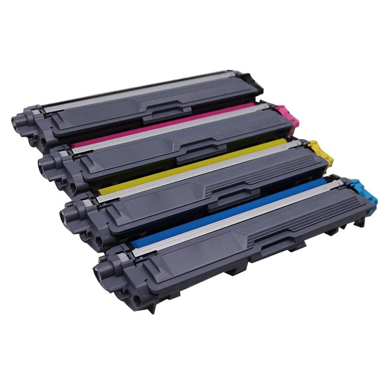 Compatible Konica minolta c1600 toner cartridge for magicolor c1600 1600 c1600w high quality color toner powder compatible for konica minolta c203 c253 c353 c200 c220 c300 free shipping