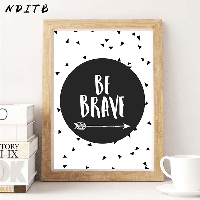 150 Best Printable Wall Art Quote Posters Nursery Kids: Nditb Superhero Batman Quotes Comic Canvas Art Poster