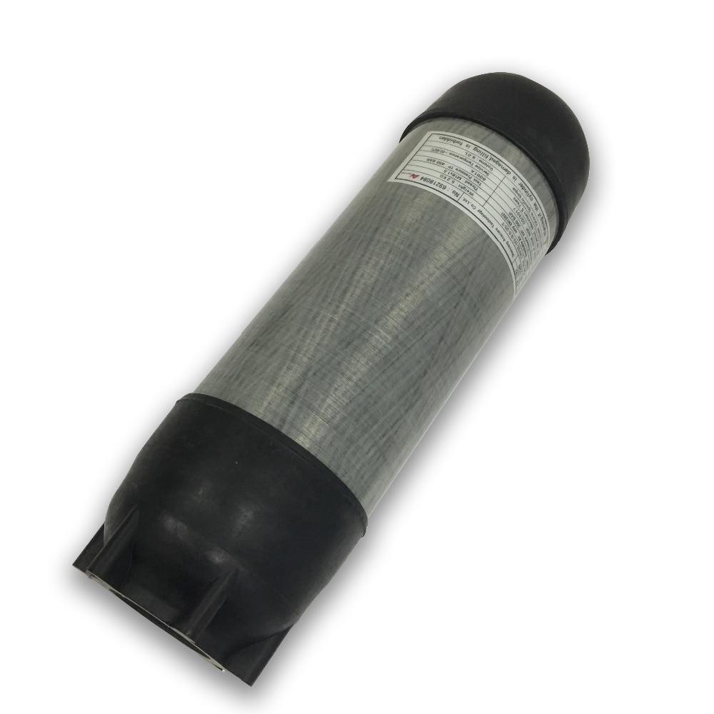 Sicherheit & Schutz Ac10211 Mini Scuba 2l 4500psi Carbon Faser Paintball Hpa Zylinder Mini Air Tanks Für Pcp Luftgewehr Airsoft Air Guns Acecare 2019 Feuer-atemschutzmasken