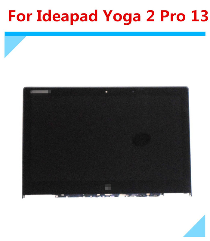 New for Lenovo Yoga 2 Pro 13 LCD Display + Touch Screen Digitizer 13 LTN133YL01-L01 image