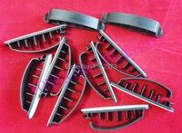 25 ADET C3 Ark Kelepçeleri 6 delik fix kablo