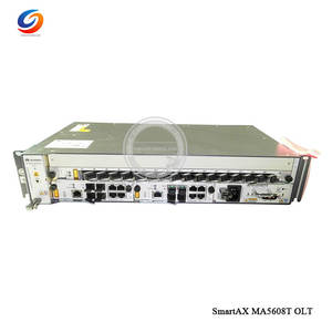 MA5608t used refurbished OLT Switches without guarantee refund