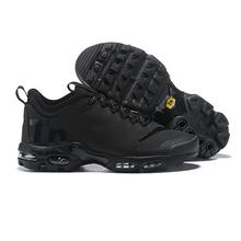 low priced 7880c bb4b3 NIKE Air Max Plus Tn Men Sport Running Shoes Male Breathable Train  Lightweight