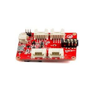 Image 5 - Elecrow 32u4 مع A9G GPRS/GSM/وحدة GPS رباعية الفرقة 3 واجهات لتقوم بها بنفسك عدة ATMEGA جهاز استشعار لتحديد المواقع وحدات لاسلكية IOT المتكاملة