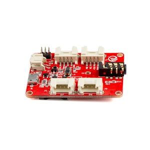 Image 5 - Module Elecrow ATMEGA 32u4 A9G carte GPS GPRS GSM quadri bande 3 Interfaces kit de bricolage GPRS capteur GPS sans fil IOT Modules intégrés