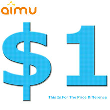 Supplementary Postage Fees, Supplementary Order Fees or Other Price Difference Aimu(China)